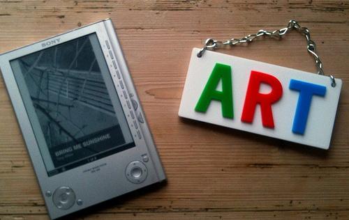 artebooks